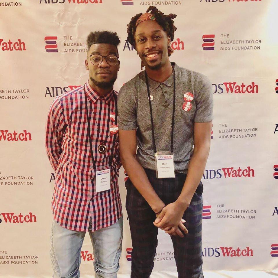 AIDSWATCH Conference - Washington, DC